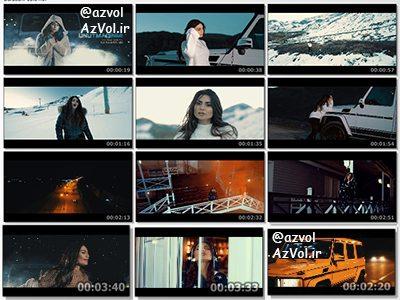 دانلود موزیک ویدیو آذربایجانی Sebnem Tovuzlu به نام Unutmadinmi